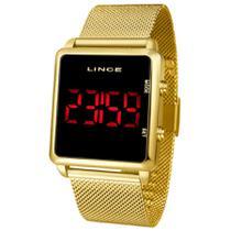 Relógio Lince Unissex Classico MDG4596L PXKX -