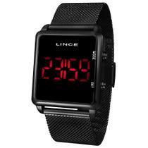 Relógio Lince Unissex Classico MDN4596L PXPX -