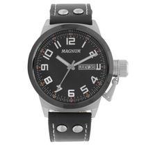 Relógio Magnum Masculino Ma32765t -