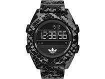 Relógio Masculino Adidas ADH3046 Digital - Resistente à Água com Cronômetro e Calendário