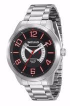 Relógio Masculino Analógico Seculus 20325g0svna1 -