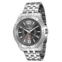 Relógio Masculino Analógico Seculus 20360g0svna2 -
