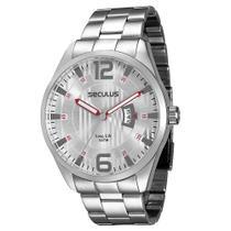 Relógio Masculino Analógico Seculus 28506G0SGNA1 -