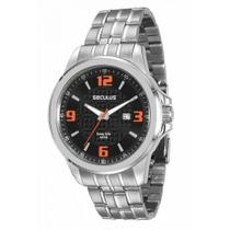 Relógio Masculino Analógico Seculus 28670g0svna1 -