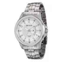 Relógio Masculino Analógico Seculus 28676g0svna1 -