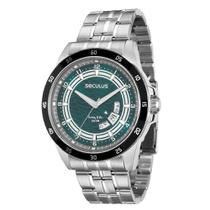 Relógio Masculino Analógico Seculus 28685g0svna1 -