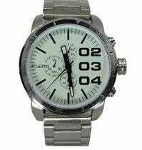 0b3c134e690 Relógio Masculino atlantis - Relógios e Relojoaria