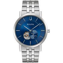 Relógio Masculino Automático Bulova 96A247 -