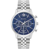 Relógio Masculino Bulova 96A262 -