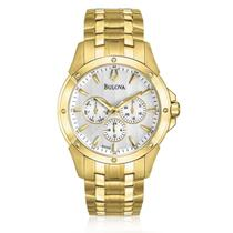 Relógio Masculino Bulova Analógico WB21927H Dourado -