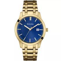Relógio Masculino Bulova Analógico WB22444Z - Dourado -