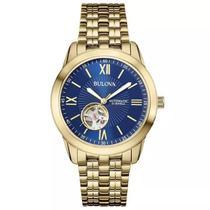 Relógio masculino Bulova Automático Wb32004z -