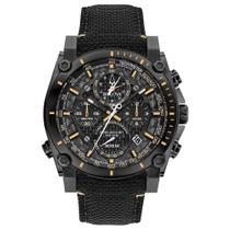 Relógio Masculino Bulova Precisionist Cordura 98b318 -