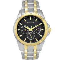 Relógio Masculino Bulova WB21632P -