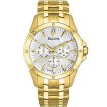 Relógio Masculino Bulova WB21927H -