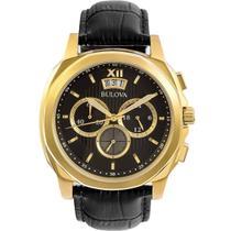 Relógio Masculino Bulova WB31818U -