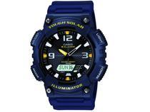 Relógio Masculino Casio Anadigi  - AQ-S810W-2AVDF