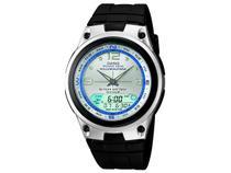 Relógio Masculino Casio Anadigi - Mundial AW-82-7AVDF
