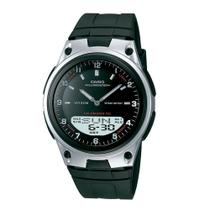 Relógio Masculino Casio Analógico/Digital Standard AW-80-1AVDF -