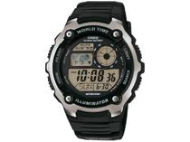 Relógio Masculino Casio Digital - AE-2100W-1AVDF