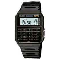 Relógio Masculino Casio Digital Calculadora CA-53W-1Z -