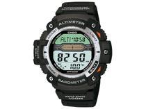 Relógio Masculino Casio Digital Esportivo - SGW-300H-1AV Preto