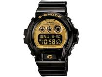 Relógio Masculino Casio Digital  - G-SHOCK DW-6900CB-1D