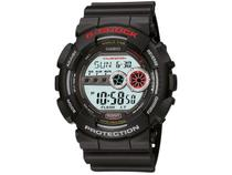 Relógio Masculino Casio Digital - G-SHOCK GD-100-1ADR