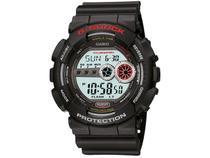 6c3e9e1ce44 Relógio Masculino Casio Digital - G-SHOCK GD-100-1ADR