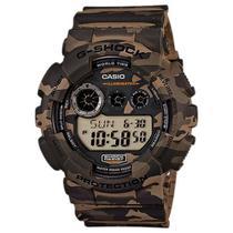 Relógio Masculino Casio Digital G-Shock GD-120CM-5DR -