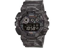 Relógio Masculino Casio Digital - G-SHOCK GD-120CM-8DR