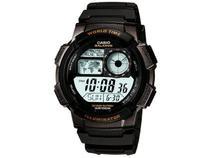 Relógio Masculino Casio Digital - Resistente à Água Cronógrafo AE 1000W 1AV