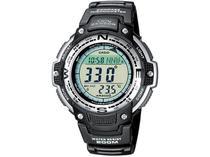 Relógio Masculino Casio Digital - SGW-100-1VDF