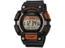 Relógio Masculino Casio Digital - STL-S110H-1ADF
