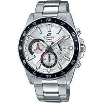 a34525c622a Relógio Masculino Casio Edifice EFV-570D-7AVUDF - Prata