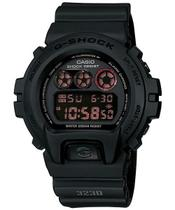 Relógio Masculino Casio G-Shock Dw-6900ms-1dr -