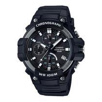 bf3866fbbaa Relógio Masculino Casio MCW-110H-1AVDF - Preto