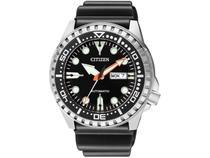 Relógio Masculino Citizen Analógico Esportivo - Marine TZ31123T Preto