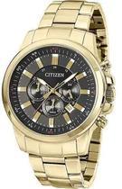 Relógio Masculino Citizen Cronógrafo Social TZ20448U -
