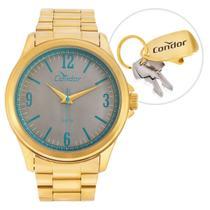 Relógio Masculino Condor CO2039AG/K4C -