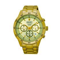 Relógio Masculino Cronógrafo Seiko5 Sks526b1 C1kx -