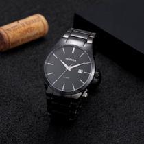 Relógio masculino curren importado  modelo 8106-pai -