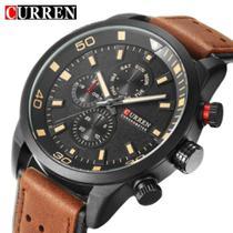 Relógio masculino curren importado modelo 8250 -