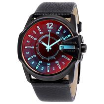 68e217c8076 Relógio Masculino Diesel DZ1657 0PN 45mm Couro Preto