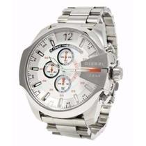 Relógio masculino Diesel DZ4328 - A Prova D Água -