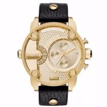 275280727 Relógio Masculino Diesel Dz7363/0dn 53mm Dourado -