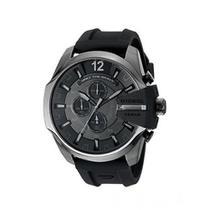 Relógio Masculino Diesel Modelo DZ4378 Preto Silicone 51mm Diâmetro -