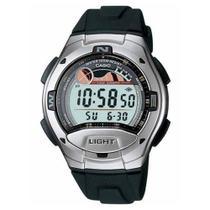 ccde1d6749ff Relógio Masculino Digital Casio Standard W-753-1AVDF - Preto - Casio