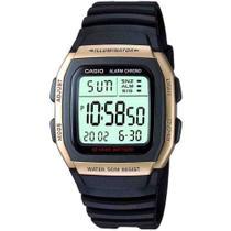 Relógio Masculino Digital Casio W-96H-9AVDF -
