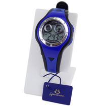 Relógio Masculino Digital Infantil À Prova D' Água Barato - Orizom